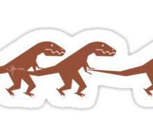 'Raptors Sticker