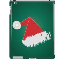 Santa 's hat iPad Case iPad Case/Skin