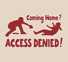 Access Denied2 , red by gotmoxy