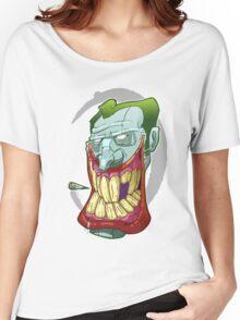 Smokin Joker Women's Relaxed Fit T-Shirt
