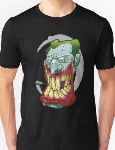 Smokin Joker Unisex T-Shirt