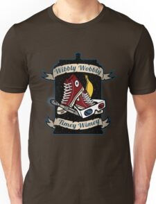 Tenth's Timey Tools Unisex T-Shirt