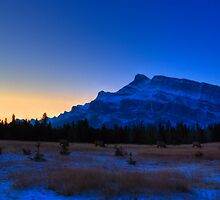 Rundle Rise by JamesA1