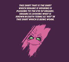 Kraang Unisex T-Shirt