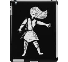 Anatomy of a Ragdoll iPad Case/Skin