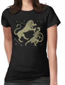 Fight with the lion T-Shirt