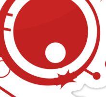 Circle of Life - Rifle Sticker