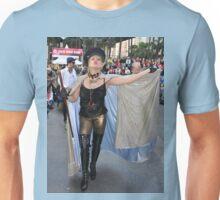 Christa Hughes & The Honky Tonk Shonks 2012 Unisex T-Shirt