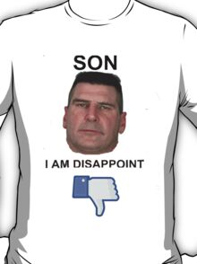 Much Disapoint T-Shirt