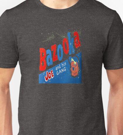 Bazooka Unisex T-Shirt