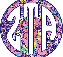 ZTA Monogram by embati