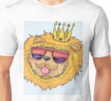 Golden Brown Unisex T-Shirt