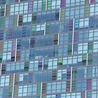 Windows on the world in colour by Trevor Corran