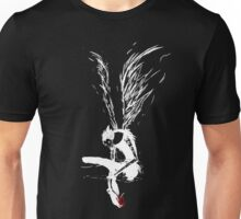Ryuk, Apple and music, can't get better W Unisex T-Shirt