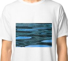 Water and Ice 2013-1 Classic T-Shirt