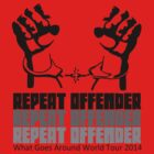 Repeat Offender by dougshaw