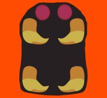 Kabuto Rare Fossil by FlyNebula