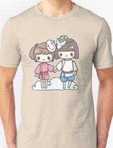 Spirited Away - Studio Ghibli T-Shirt