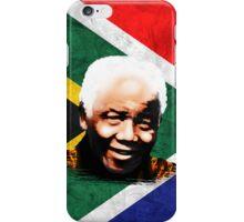 Nelson Mandela Madiba iPhone Case/Skin