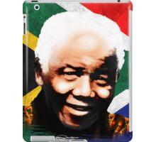 Nelson Mandela Madiba iPad Case/Skin