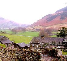 Langdale by GeorgeOne