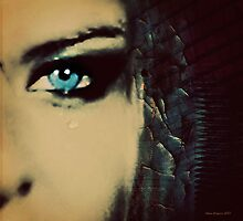Pale blue eye by annacuypers