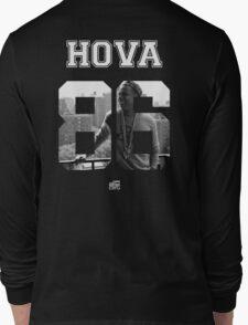 HOVA Varsity Long Sleeve T-Shirt
