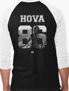 HOVA Varsity Men's Baseball ¾ T-Shirt