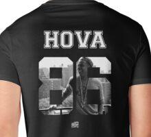 HOVA Varsity Mens V-Neck T-Shirt