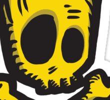 Homer Simpson Sticker