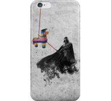 Vader Pinata iPhone Case/Skin