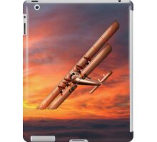 Sikorsky Ilya Muromets -  iPad/iPhone/iPod/Samsung cases iPad Case/Skin