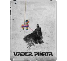 Vader Pinata iPad Case/Skin