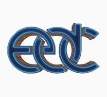 EDC One Piece - Short Sleeve