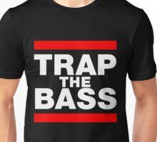 TRAP THE BASS Unisex T-Shirt