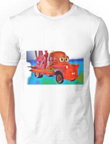 Mater Unisex T-Shirt
