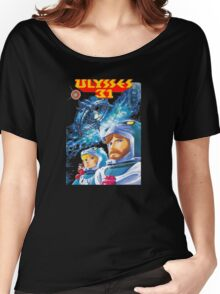 Ulysses 31 Women's Relaxed Fit T-Shirt