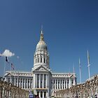 City Hall San Francisco  by leedgreen