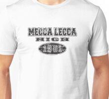 Mecca Lecca High Unisex T-Shirt