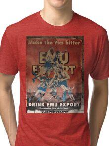 BUD MAN Tri-blend T-Shirt
