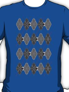 Argyle Fighters T-Shirt