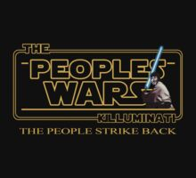 THE PEOPLES WARS KILLUMINATI by viperbarratt