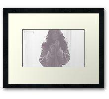 49/365 Framed Print
