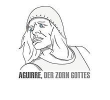 AGUIRRE, DER ZORN GOTTES Photographic Print