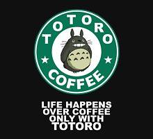 TOTORO Coffee - Starbucks ToToRo Unisex T-Shirt