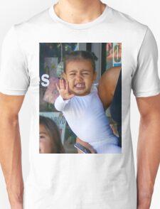 Sassy North West Unisex T-Shirt
