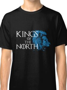 Kings of The North Classic T-Shirt