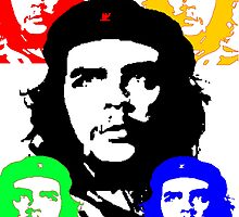 Che by Ellen Turner