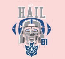 All Hail Megatron Kids Tee