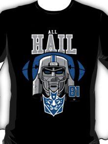 All Hail Megatron T-Shirt
